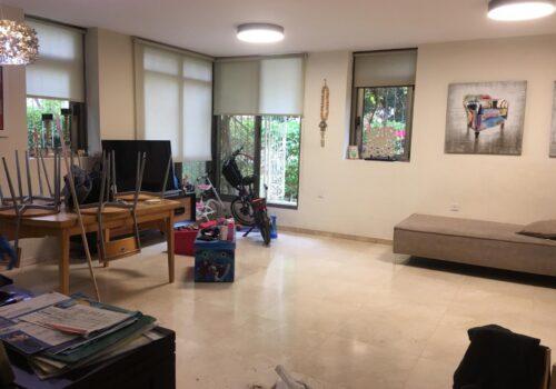 דירה בפוסט מספר: 199377