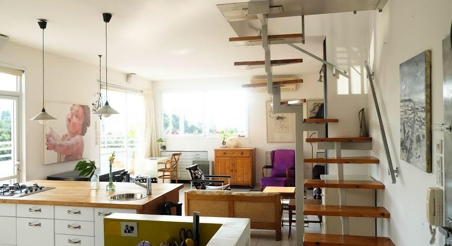 דירה בפוסט מספר: 199454